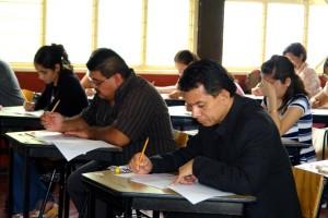 Evaluación para ascenso de 1era. a 2da. Escala Magisterial: Algunas recomendaciones