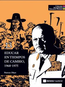 Colección Pensamiento Educativo Peruano: Tomo 13