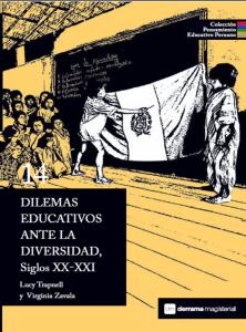 Colección Pensamiento Educativo Peruano: Tomo 14
