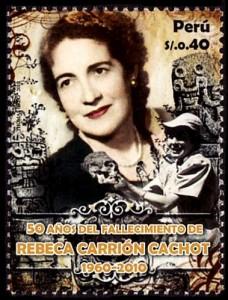 Rebeca Carrión Cachot