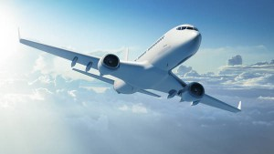 Por qué vuelan los aviones