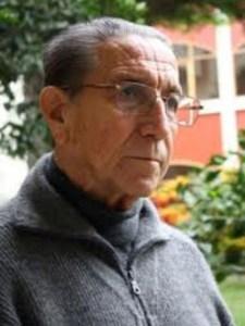 padre Ricardo Morales Basadre