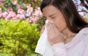 Cómo protegernos de las alergias