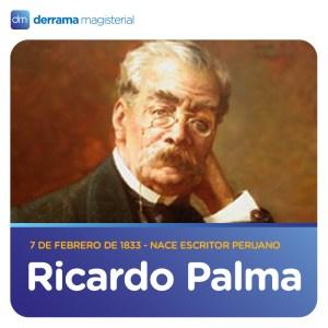 RicardoPalma