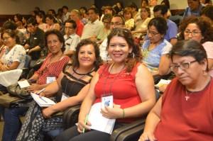 VII Congreso Encinas: Las primeras conferencias