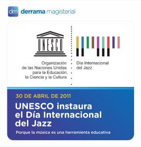 Día Internacional del Jazz: La música como herramienta educativa