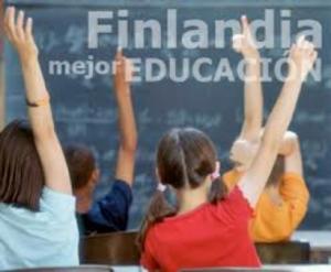 Conoce los secretos de la educación en Finlandia