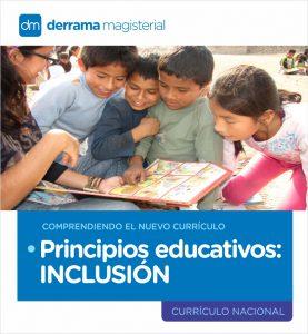 Comprendiendo el Currículo: Principios Educativos-Inclusión