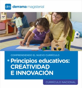 Comprendiendo el Currículo: Principios Educativos-Creatividad e innovación