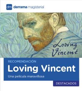 Loving Vincent (2017): Van Gogh