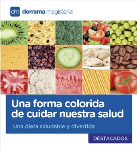 Salud Previsional: Una dieta saludable y divertida para este verano