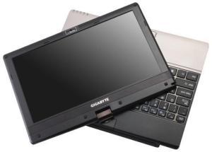 Gigabyte T1125P-PRO Tablet Mode
