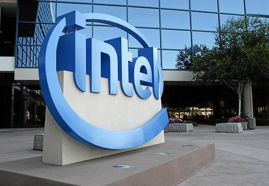 Oficinas de Intel