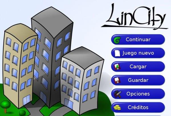 lincity-menu
