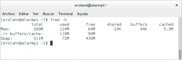 Streaming RAM