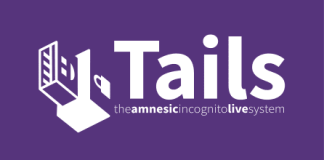 Tails-logo