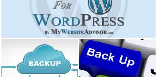 Simple Wordpress Backup, completo plugin para respaldar tu blog