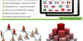 Private Content Plugin para membresías premium