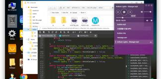 KodExplorer - Editor