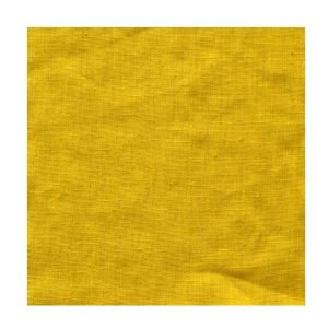 Tissu-lin-jaune-thevenon-detail