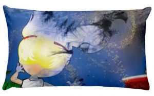 The Colorful Truth Pillow
