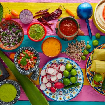 Blog Despesa Mexicana