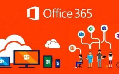 Office 365 : solution prête à l'emploi pour toutes les tailles de société