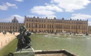 North France - Versailles