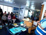 ORCA Centre onboard KING Seaways