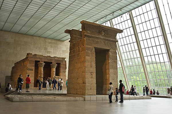 temple-of-dendur