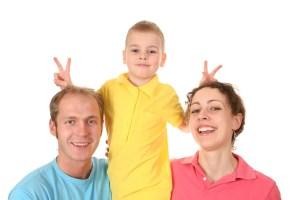 DZ Parents VIII
