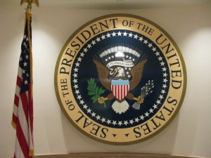 Presidents Seal