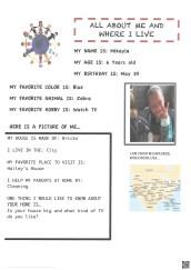 Mikaylas Stanley Letter
