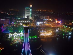 Nantong_Jiangsu_China