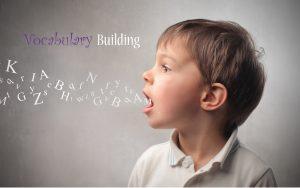 building-vocabulary