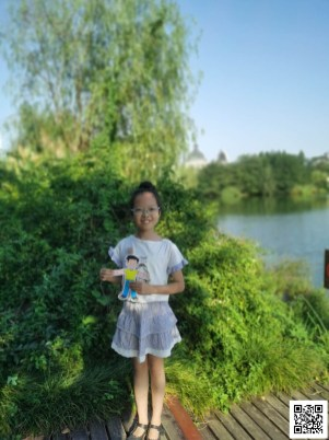 Anne Liang – Flat World Project 2020 9
