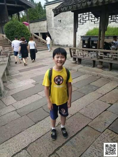 James Yu – Flat World Project 2020 9