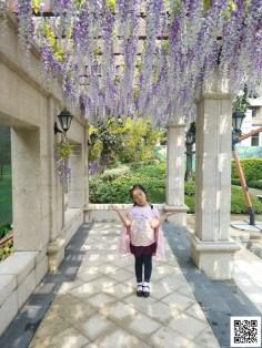 Linda Lu – Flat World Project 2020 13