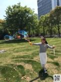 Michelle Wang - Flat World Project 2020 12