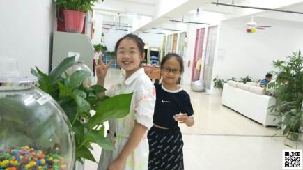 Michelle Wang - Flat World Project 2020 6
