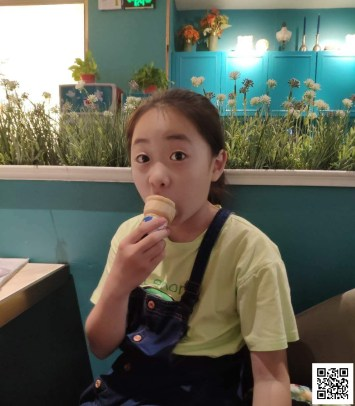 Sophia Zhou - Flat World Project 2020 21