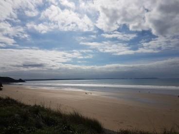 Newgale Beach 1