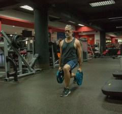 Musculação e Treinamento funcional