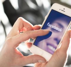 Como uma página no facebook pode ajudar a melhorar a relação com os pacientes