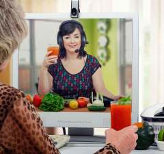 O Nutricionista e as novas tecnologias