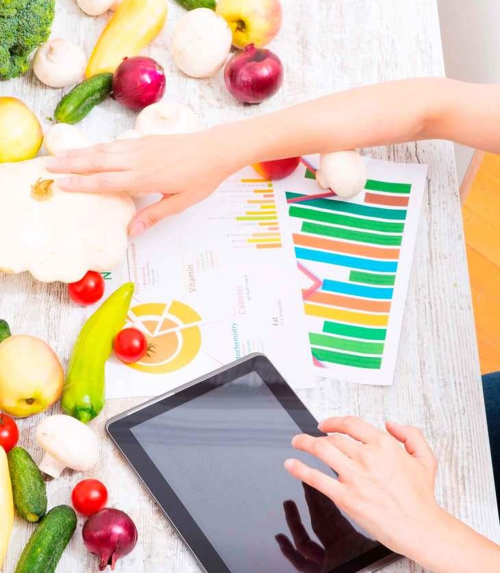 4 tecnologias para nutricionistas que podem ser suas aliadas