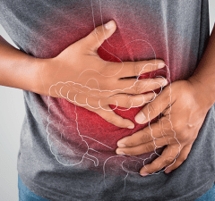 sindrome intestino irritável