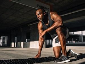 Nutrição para treino de força