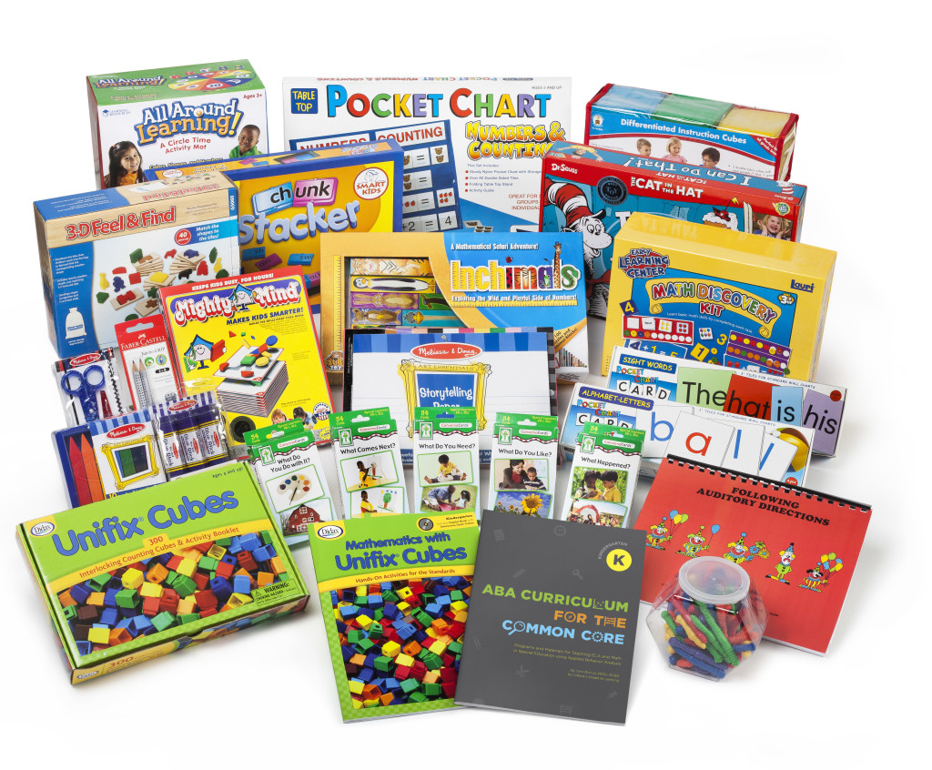 Aba Curriculum For The Common Core Archives