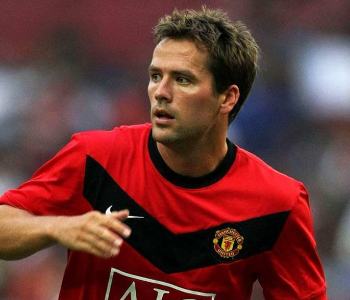 Michael Owen created Owen Coin